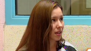 A day in the life of Jodi Arias in jail
