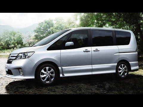 Nissan Serena NC26. Отзыв о компании Азия Импорт Омск