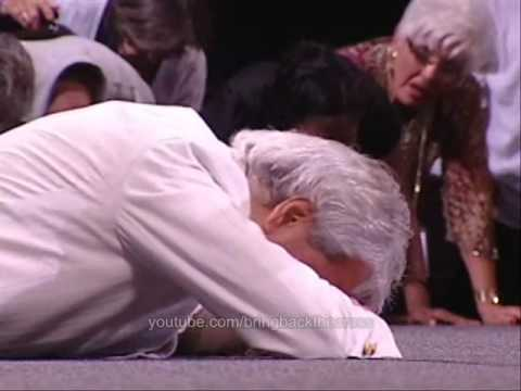 Benny Hinn - Epic Event in Philadelphia