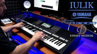 getlinkyoutube.com-DEMO YAMAHA PSR A3000 ORCHESTRA FOLCLOR