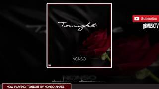 getlinkyoutube.com-Nonso Amadi - Tonight (OFFICIAL AUDIO 2015)