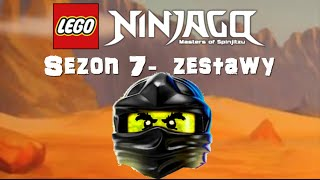 getlinkyoutube.com-LEGO Ninjago sezon 7- zestawy (OFFICIAL)