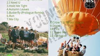 getlinkyoutube.com-BTS(방탄소년단) Young Forever Special Album CD1 [Full Version]