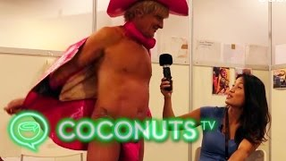 getlinkyoutube.com-Pricasso: The Man Who Paints With His Penis | Coconuts TV Exclusive
