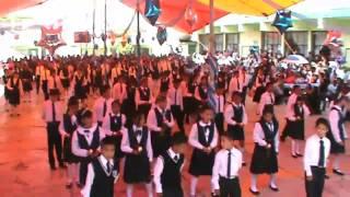 Vals Salida 6o generacion 2007-2013 Prim Benito Juarez Ayotla; Ñuu Savi Eralpa