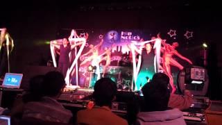 getlinkyoutube.com-FootLoose 2012-Elastic Band dance