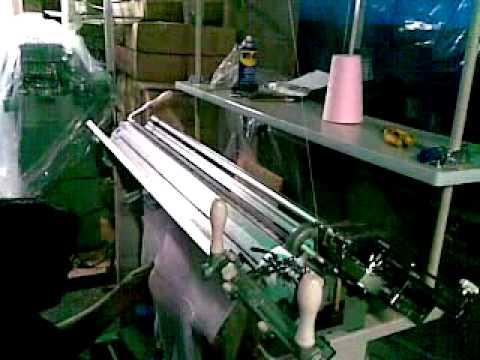 Maquina de Tejer Manual Industrial