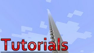 getlinkyoutube.com-The FASTEST Elevator In Minecraft!