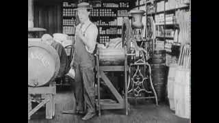 getlinkyoutube.com-1917 The Butcher Boy Buster Keaton