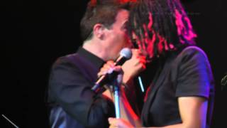 getlinkyoutube.com-Rick Astley Everybody Dance (Chic cover) Buenos Aires Argentina Teatro Gran Rex 13.04.2014