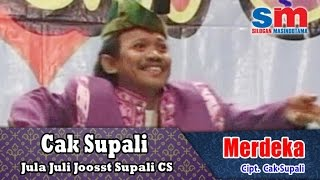 getlinkyoutube.com-Jula Juli Joosst Supali CS Ft. Cak Supali - Merdeka - Indonesia