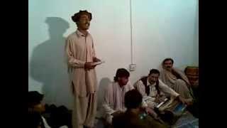 getlinkyoutube.com-Parachinar - New Lughat and Sandara 2014 by GulNoor Zeran Lalmay PCR