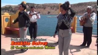 getlinkyoutube.com-Moho Puno Perú Ronkito Galvez - Pilar 2015