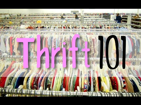 Plus Size Girl Thrifting Adventures | VLOG #6