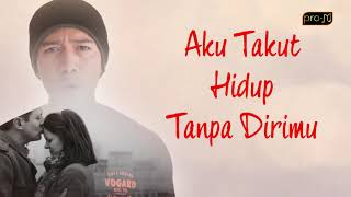 Repvblik   Aku Takut (Official Lyric Video)