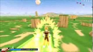 getlinkyoutube.com-Dragon Ball Z: ZEQ2 Lite Revolution Gold Edition (Download in Description)