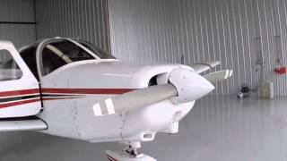 getlinkyoutube.com-Preflight Piper Warrior II