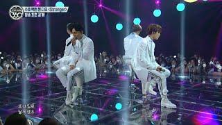 EXO Stronger Live Performance @Star 360