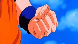 getlinkyoutube.com-Goku Super Saiyan 3 vs Super Buu (Gotenks Absorbed) (HD)
