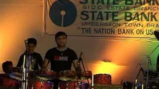 Koi Matel Dai Ne Bolavo   Instrumental by Volcano Dandiya Rass Garba