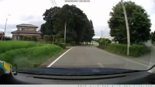 getlinkyoutube.com-自分のドラレコで撮った様々な瞬間映像集