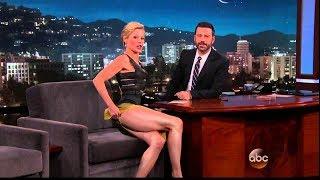 getlinkyoutube.com-Julie Bowen - Return of the Hot Legs