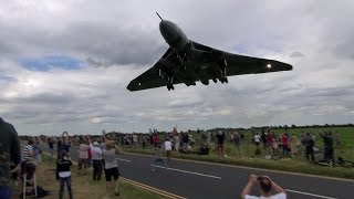 getlinkyoutube.com-Awesome Glide Slope Aircraft Viewing Spot.