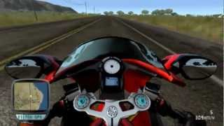 getlinkyoutube.com-Wszystkie motocykle w test drive unlimited || All motorcycles in test drive unlimited
