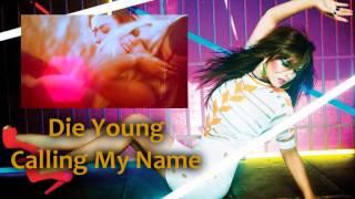 getlinkyoutube.com-Ke$ha & Cheryl - Die Young Calling My Name (Mashup)