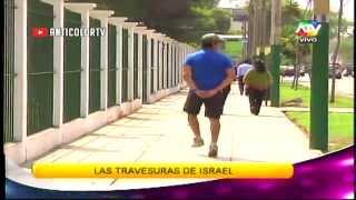 getlinkyoutube.com-COMBATE Las Travesuras del Niño Israel y su Rata 03/12/13