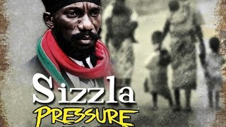 Sizzla - Pressure We Bare