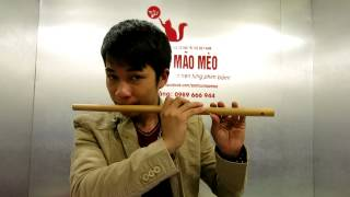 getlinkyoutube.com-học thổi sáo bài Thần Thoại