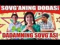 Dadamning sovg'asi (o'zbek film)   Дадамнинг совгаси (узбекфильм) HD