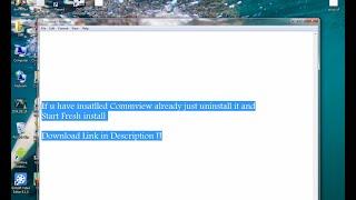 getlinkyoutube.com-Commview 7.0 Full + Crack Download link 2014