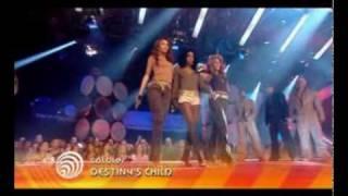 getlinkyoutube.com-Destiny's Child - Soldier - (Top Of The Pops)