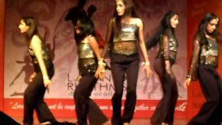 getlinkyoutube.com-Ranjha Ranjha Dance