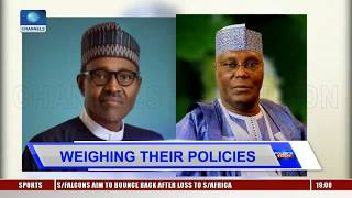 2019 Presidential Race  Weighing Plans Of Major Candidates Pt.1  Politics Today