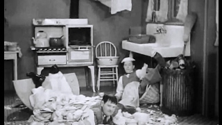 Laurel and Hardy  Best Clips 7