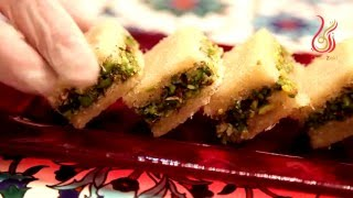 getlinkyoutube.com-البلورية- حلويات شرقية