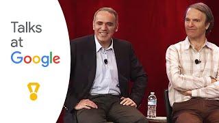 getlinkyoutube.com-Garry Kasparov | Talks at Google