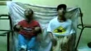 فيديو مضحك لطلبة مغاربة في الجيش