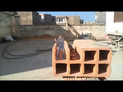 superman algérien سوبرمان الجزائري