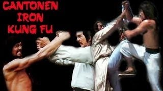 getlinkyoutube.com-Cantoneen Iron kung Fu - Full Length Action Hindi Movie