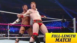 getlinkyoutube.com-FULL-LENGTH MATCH - WWE Main Event - Sheamus vs. CM Punk - Champion vs. Champion Match