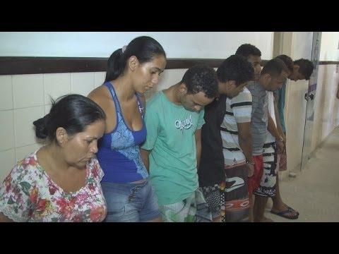 Crime organizado: Força-tarefa prende mais de 10 em Porto Seguro