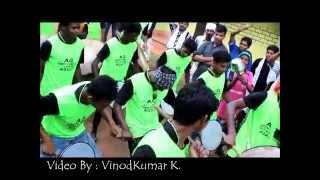 getlinkyoutube.com-Thambolam Melam - Kizakkumpattukara Kummatti 2015