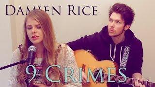 getlinkyoutube.com-Damien Rice Ft Lisa Hannigan - 9 Crimes - Natalie Lungley Cover - Live HD Session (Unsigned Artists)
