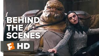 getlinkyoutube.com-Star Wars: The Force Awakens Official Comic-Con 2015 Reel (2015) - Star Wars Movie HD