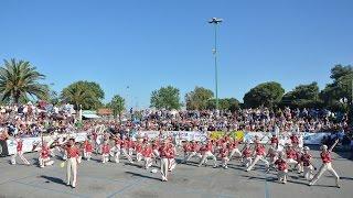 getlinkyoutube.com-WASEDA SETSURYO MARCHING BAND - XV° Festival Internazionale Bande Musicali