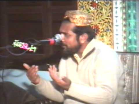 Allama Zafar ul Haq Bandialvi Speech At Choha Sharif